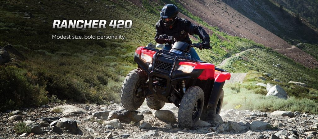 Quad, ATV Rentals. Argo, Side By Side UTV Rentals and Safety Training