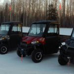 tracked And Cabbed Side By Side Rentals