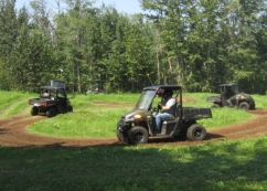 Whitecourt ATV Safety Training Course