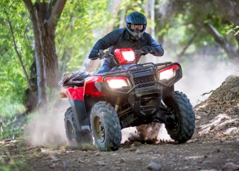 Quad Rentals, Whitecourt and Fox Creek