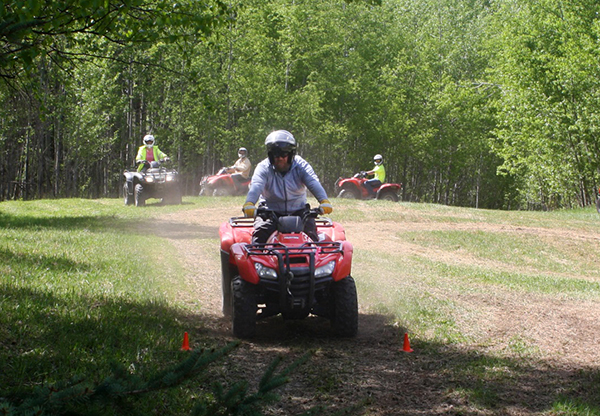 whitecourt-utv-safety-course